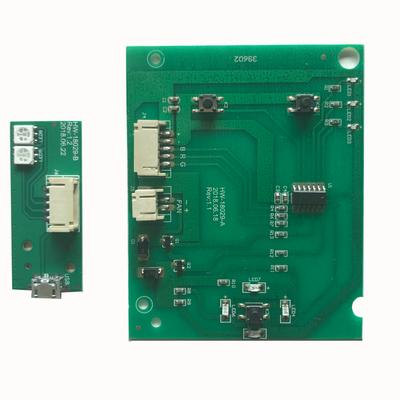 微型冷風機電路板