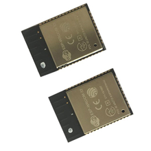 WIFI电路板02